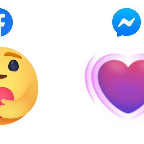 Facebook launches new 'care' emojis for the Facebook and Messenger apps