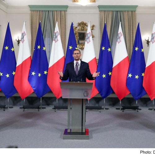 Live Update: Covid-19 Bulletin Malta – Monday 18th May 2020