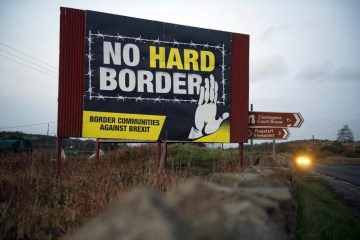 Germany rejects negotiations over Northern Ireland Protocol