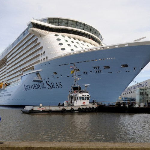 Royal Caribbean reveals coronavirus pandemic costing $150 million a month