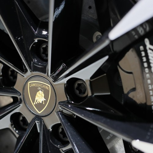Lamborghini prepares to restart production on May 4 with people-safety foremost