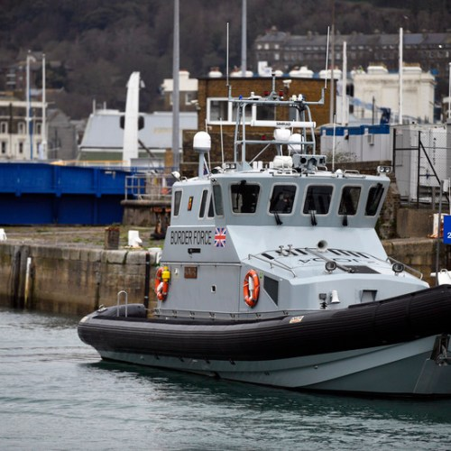 Migrant boat crossings to UK surge during coronavirus lockdown