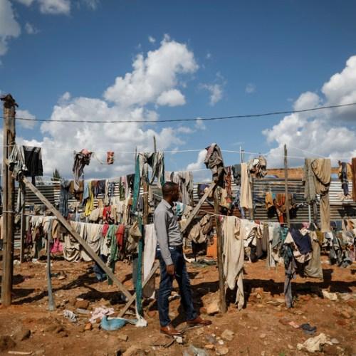 Fugitive alleged Rwanda's genocide leading figure arrested in France