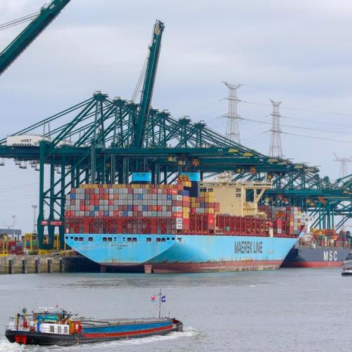 Shipping industry goes digital in lockdown