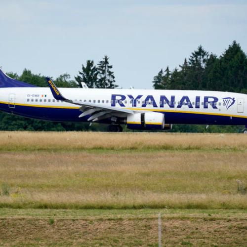 Ryanair to cut 3,000 jobs, close bases in Europe