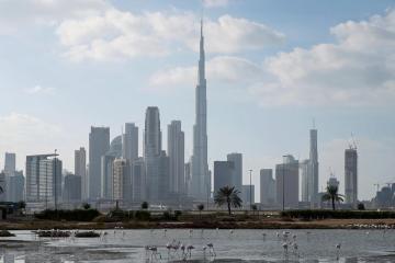 Cambridge University, UAE in talks on partnership