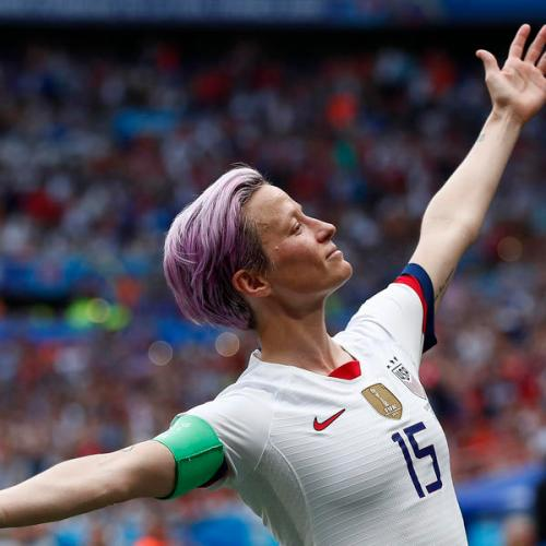 U.S. women's soccer team's claims for equal pay dismissed by Court