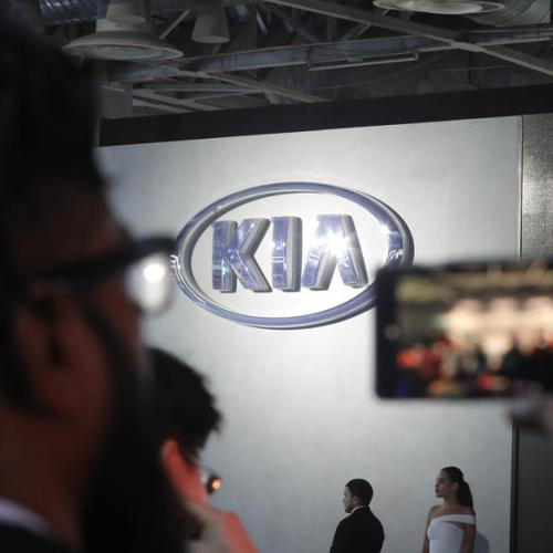 Kia to offer 'job loss insurance' to new car buyers in Europe