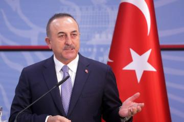 Turkey says differences with France eased after new Libyan government