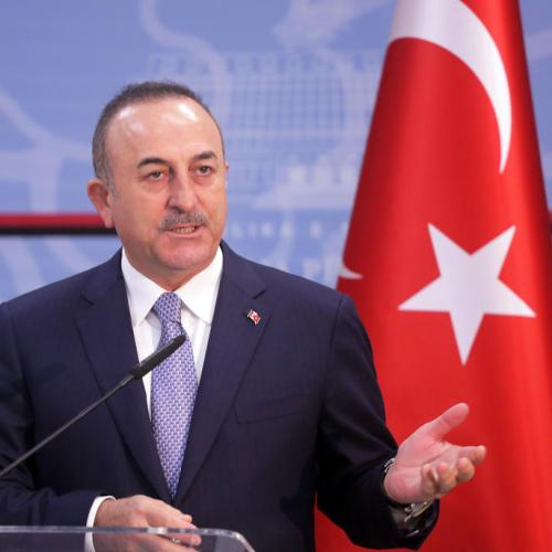 Turkey accuses the UAE of spreading chaos in Middle East