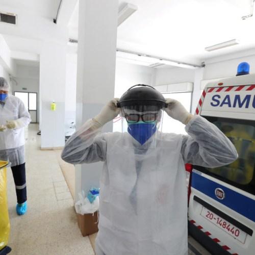 Coronavirus cases in Tunisia surpass 1,000