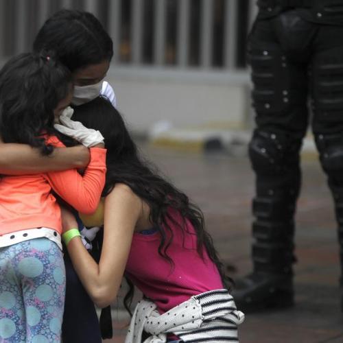 U.N. warns of global mental health crisis due to COVID-19 pandemic
