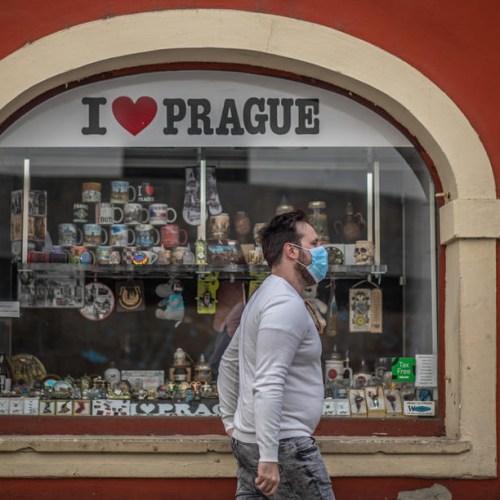 Antibody study shows Czech population's coronavirus immunity low