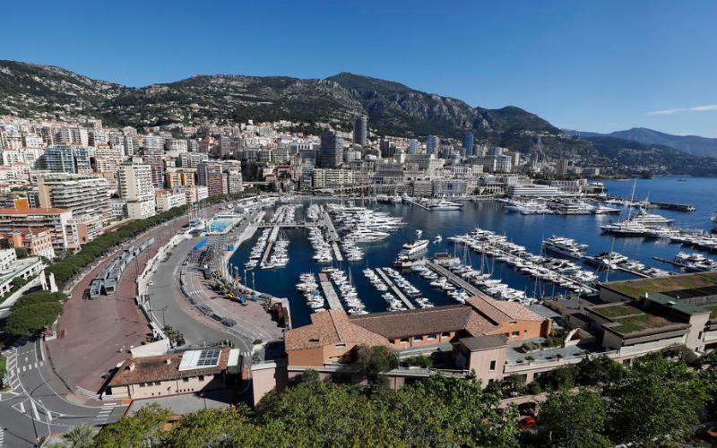 Monaco prepares to reopen to tourists, borders to remain closed to non-European tourists