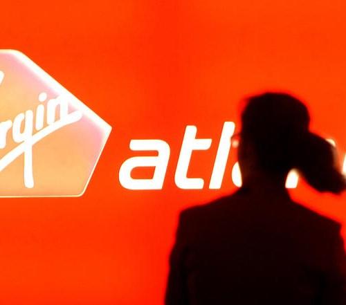 Virgin Atlantic to axe more than 3,000 jobs