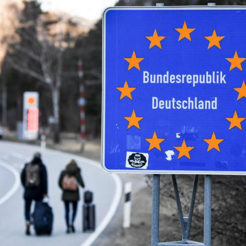 Germany objects to border closures but considers testing returnees from high-risk areas