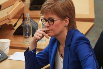 Updated – Scottish leader Sturgeon did not break rules, independent inquiry finds