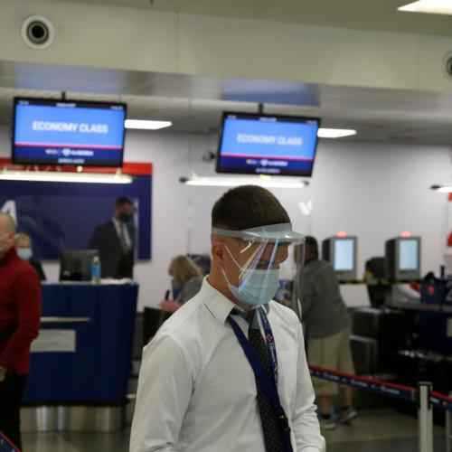 Photo Story: Belgrade Airport resumes operations amid COVID-19 pandemic