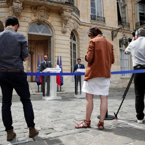 France to hold final round of local elections on June 28