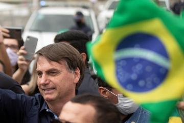Brazil's Bolsonaro, who was stabbed in 2018, may need emergency surgery