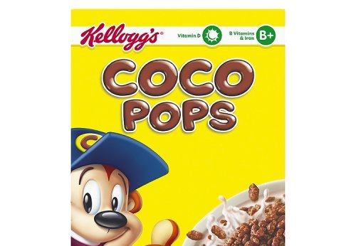 Former UK MP says breakfast cereal Coco Pops is racist
