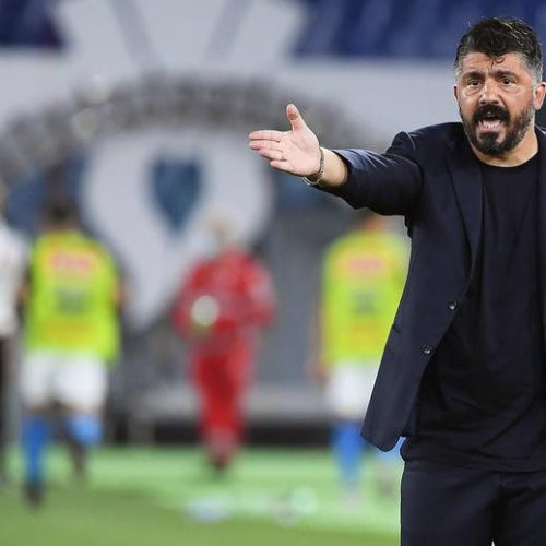 Gattuso leaves Fiorentina just after 23 days