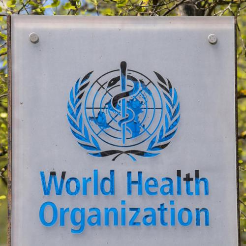 WHO eyes 2 billion coronavirus vaccines doses by end of 2021