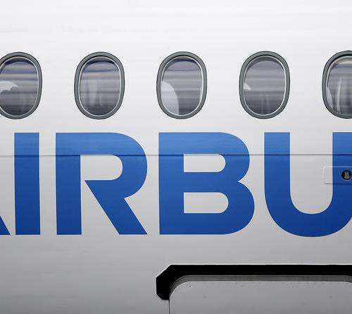 Airbus CEO sees production down 40% over the next two years
