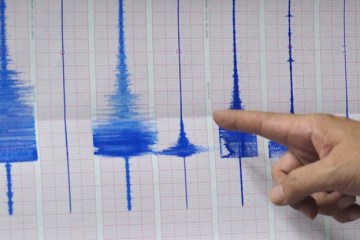 UPDATED: Pacific tsunami warnings lifted after big quake in Alaska