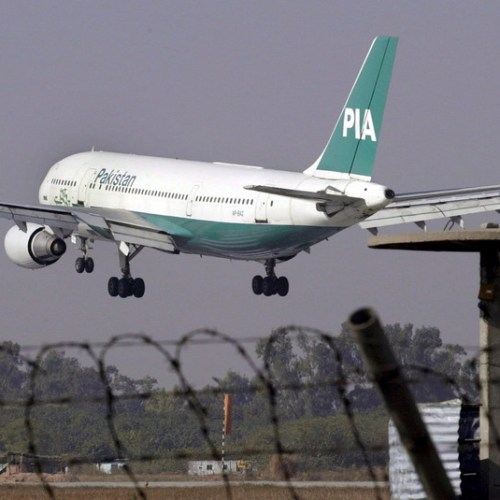 Pakistan International Airlines to ground pilots for 'dubious' licences