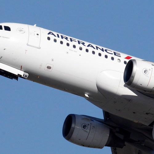 Air France flight made emergency landing in Bulgaria over disruptive passenger