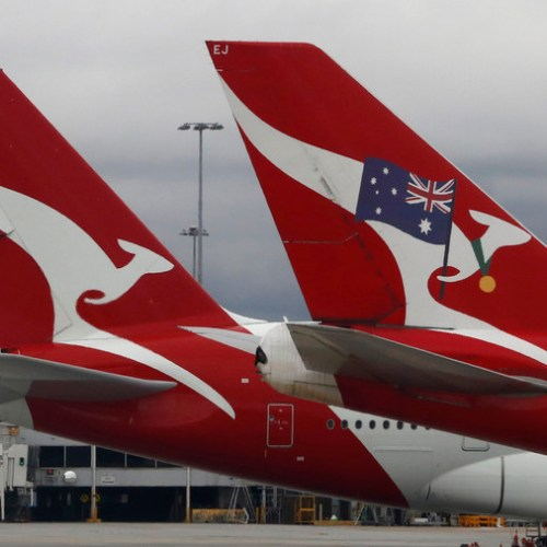 Qantas to reactivate plans for Sydney-London flights