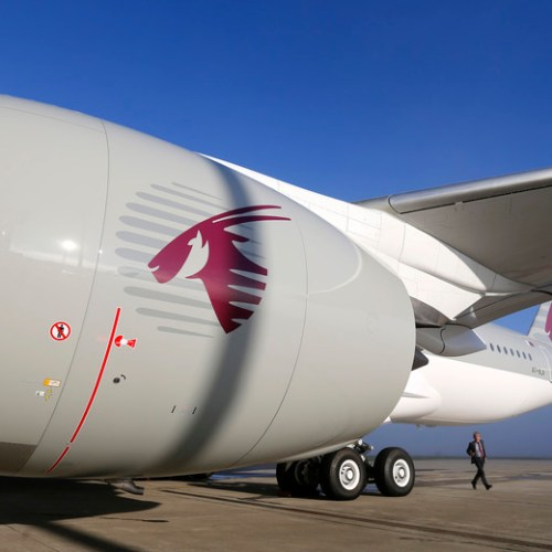 Qatar Airways to resume services to Venice and expand flights to Dublin, Milan and Rome