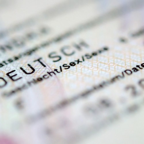 Britons drive up number of foreigners obtaining German citizenship