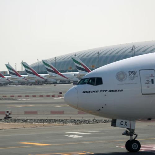 UK bans direct flights from UAE, shutting world's busiest international route