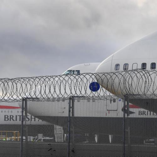 UK lawmakers, union call for extra state help for aviation sector