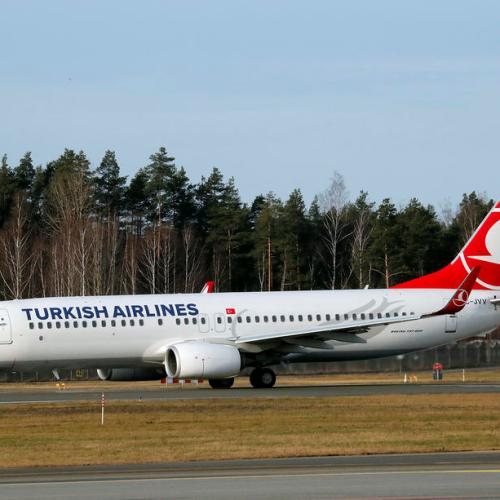 Turkish Airlines to resume flights to China, U.S. in June