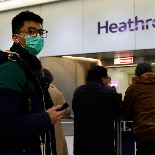Heathrow starts voluntary redundancy scheme, cannot rule out more job losses
