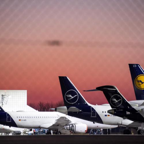 Lufthansa warns its bailout deal is in jeopardy