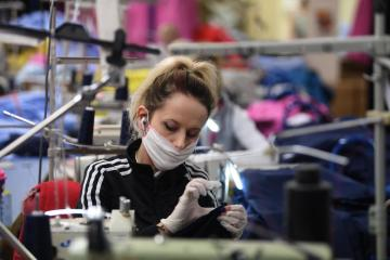 UK factories expect strongest rebound since 1973 after COVID-19