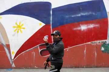 Philippines detects first local transmission of Delta variant