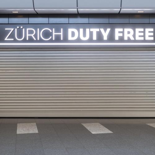 Duty free retailer Dufry cuts jobs to tackle coronavirus downturn