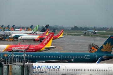UPDATED: Vietnam to suspend incoming international flights to Hanoi