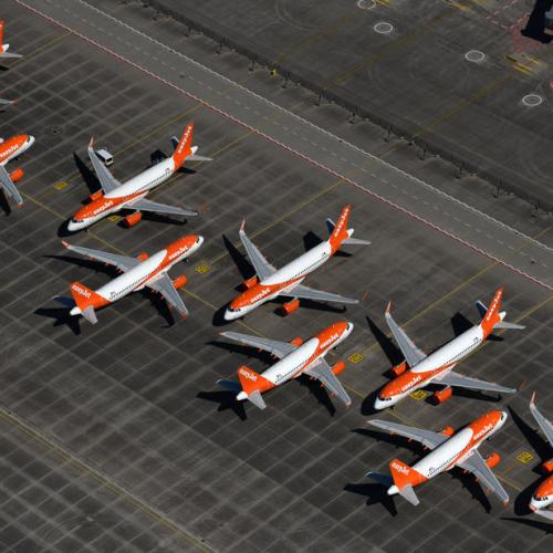 EasyJet signs new five-year term loan facility