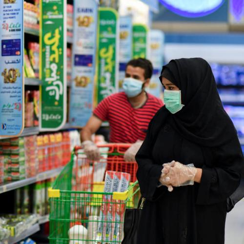Qatar to further ease coronavirus curbs as infections pass peak