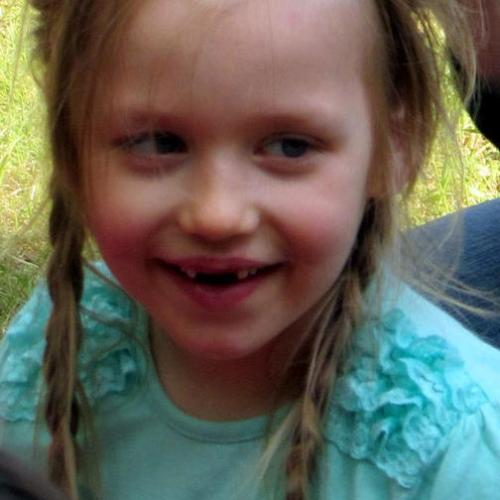 5-year old Inga G. is missing girl linked to McCann's suspect murderer