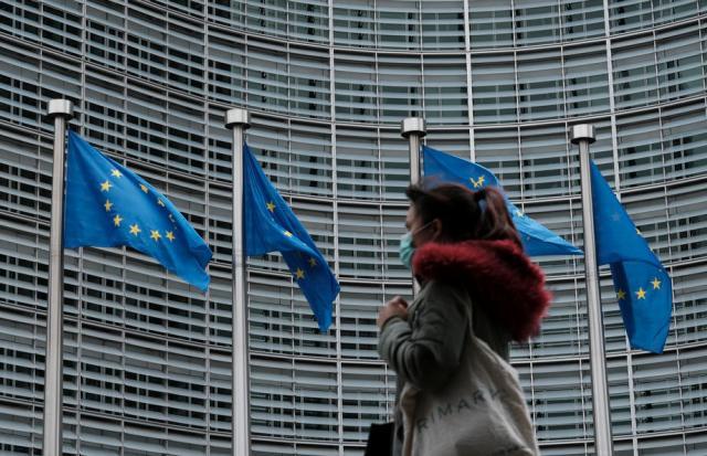 EU green light for 3 billion euro pan-European battery project