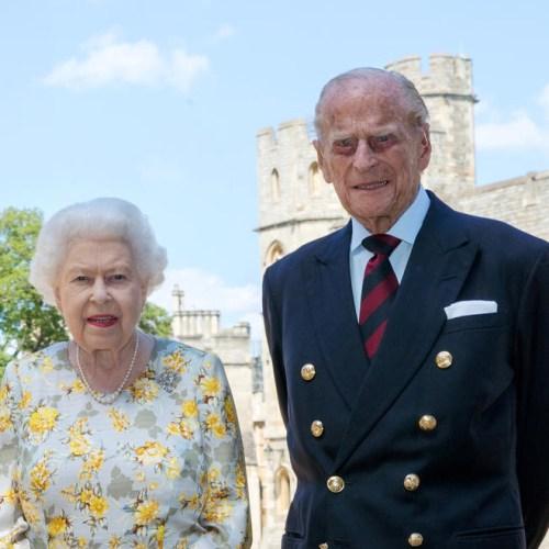 Rare new photo of Duke of Edinburgh to mark his 99th birthday