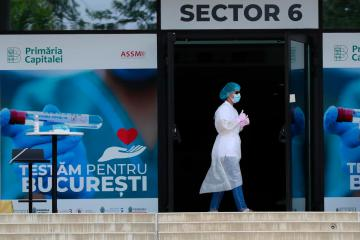 Hungary has offered help to Romania in treating COVID-19 patients – foreign ministry