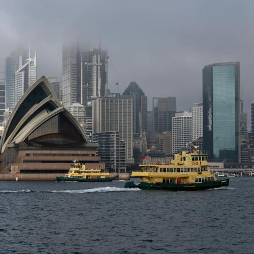 NSW, Australia, reports first locally transmitted case since late May